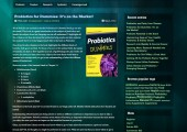 Probulin: The all-in-one digestive pill 2012